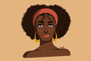 Portfolio for Artist, Cartoon, Drawing