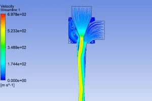 Portfolio for CFD Professional | Aerodynamicist