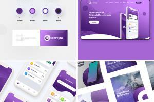 Portfolio for Social Media Design and Ads