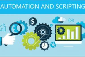 Portfolio for Automation expert