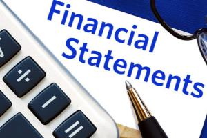 Portfolio for Bookkeeping / Financial Statements
