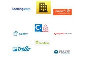 Portfolio for eCommerce and Property management CS