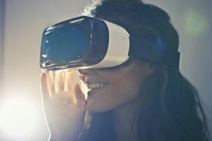 Portfolio for AR & VR Experience Designer