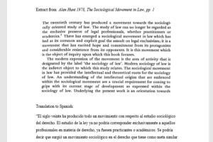 Portfolio for Translator: English-Spanish