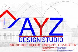 Portfolio for Design and Draft Architectural Drawings