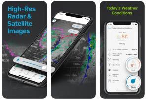 Portfolio for iOS/Android Mobile App Development