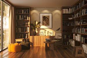Portfolio for I will render realistic Architecture
