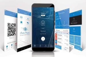 Portfolio for Mobile App Developer (Android)