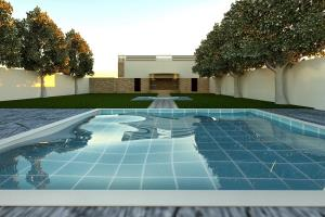 Portfolio for 3ds Max and Autocad designer