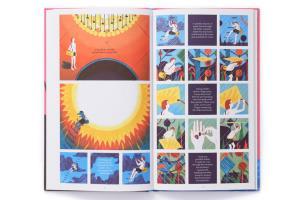 Portfolio for Child Book Design [FULL BOOK]