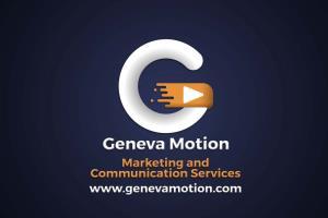 Portfolio for Animation & Motion Graphics Design