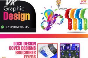 Portfolio for Professional Graphics Design
