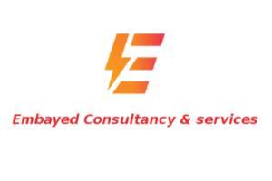 Portfolio for Embeyed CS