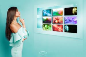 Portfolio for ADVERTISEMENTS DESIGN - ads, banners etc