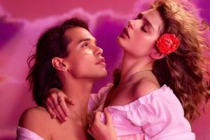 Portfolio for Erotic Romance Writer