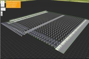 Portfolio for Online interactive 3D / WebGL / Three.js