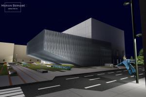 Portfolio for 3D Rendering