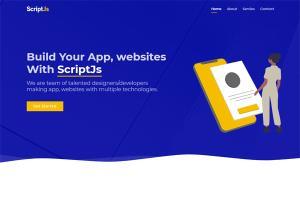 Portfolio for Full Stack & Web Deign & Development