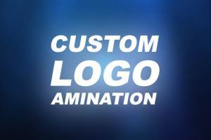 Portfolio for 2D and 3D Logo Animation