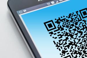 Portfolio for Generate QR code and barcode