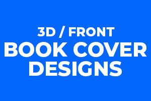 Portfolio for Book Designer