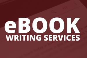 Portfolio for Ebook research and Writing