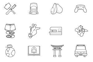 Portfolio for Vector Artist & Logo Design