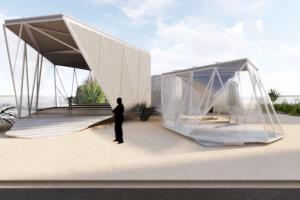 Portfolio for Architectural design and renderings