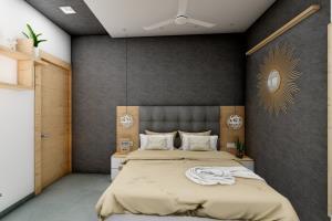 Portfolio for Interior Design and Visualisation