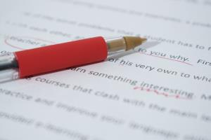 Portfolio for Proofreading and Editing Services