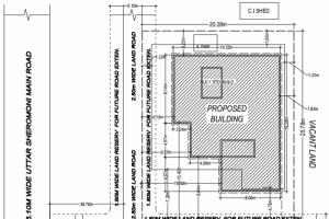 Portfolio for Make architectural drawings in autocad