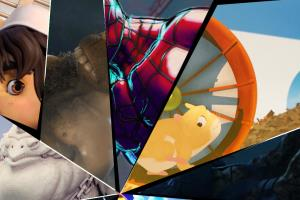 Portfolio for BEST QUALITY OF 3D ANIMATION AND CG WORK