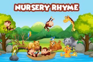 Portfolio for Nursery Rhymes For Children