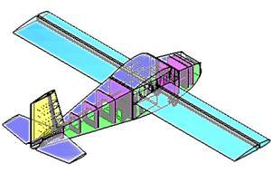 Portfolio for Aeronautic/Aerospace