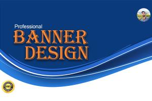 Portfolio for Ainmated/Static Banner Design