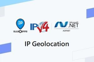 Portfolio for Geolocation by IP Address in ASP.NET