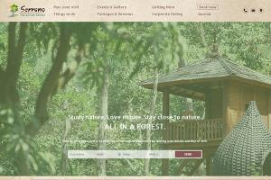 Portfolio for Website | HTML5 | CSS3 | WordPress