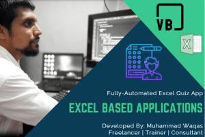 Portfolio for Excel Guru! VBA Expert