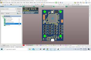 Portfolio for PCB Design | PCB Layout | Footprint