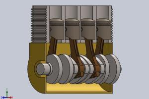 Portfolio for Design CAD Models