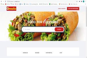 Portfolio for Website Development Services and hosting