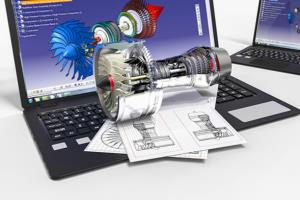 Portfolio for Training AND Projects in CAD CAM CAE