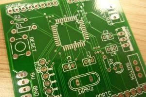 Portfolio for Circuit Design | PCB design | microcoder