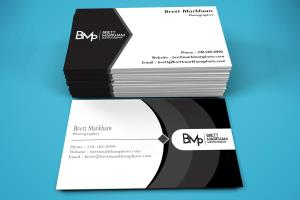 Portfolio for I will design a luxurious Business card!