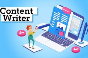 Portfolio for Website Content Writing