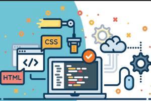Portfolio for Frontend Web Developer
