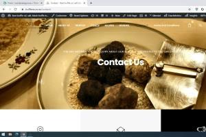 Portfolio for Fix WordPress forms, contact form 7