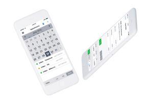 Portfolio for Android & iOS App Development