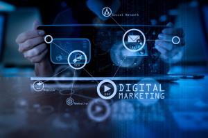 Portfolio for Digital Marketing & SMM Specialist