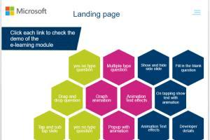 Portfolio for Articulate Storyline Expert / e-Learning